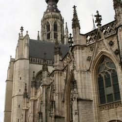 Onze Lieve Vrouwe Kerk te Breda