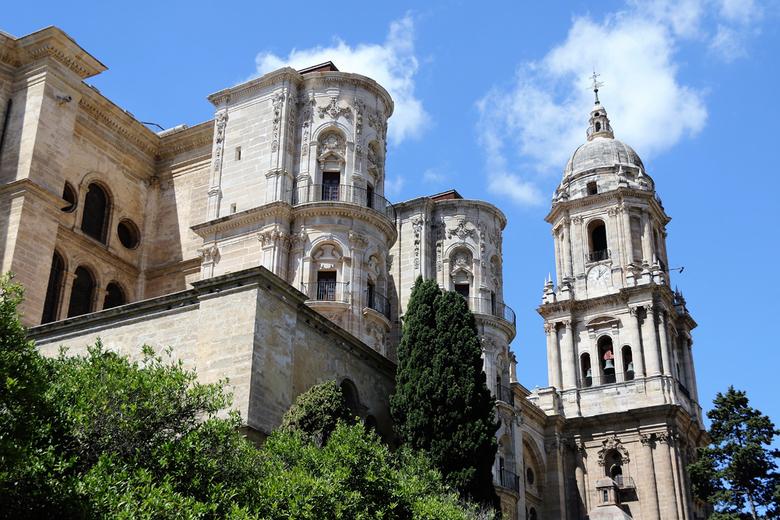Catedral de Malaga -