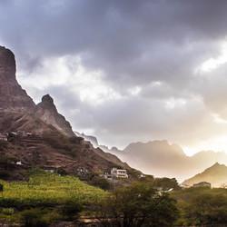 Santo Antão, Cabo Verde