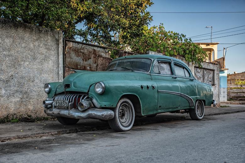 Buick - Restauratie project