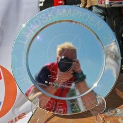 Eredivisie selfie