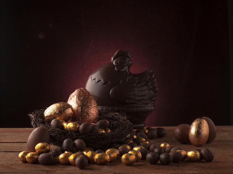 Chocolade -