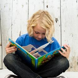 Kinderboekenweek.