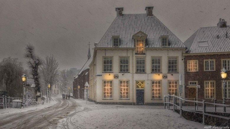 Modern Oud-Hollands Amersfoort