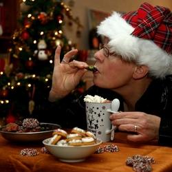 Smakelijke kerst !!