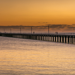 Hervey Bay Australie