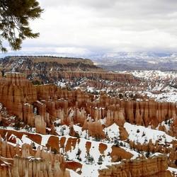 Amerika / Bryce Canyon