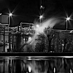 Cindu uithoorn by night