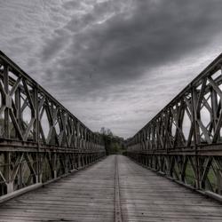Een brug te ver in Tsjechie