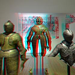 Musée de l'Armée des Invalides Paris 3D