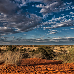 Namibië 61