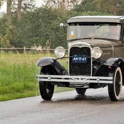 Ford cp, Bouwjaar 1930