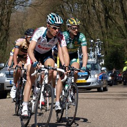 winnaar Amstel Gold Race