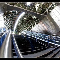 Metro Madrid 04
