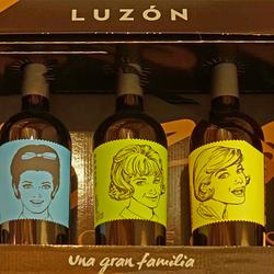 ¨Familie wijn