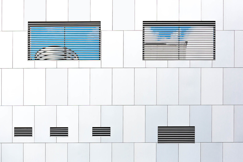 Asymmetric Architecture