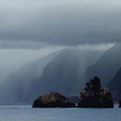 Fuzzy mountains (Madeira)