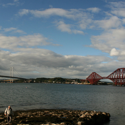 Scotland bridges