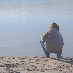 Lonely explorer