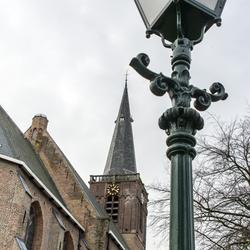 Kerstmarkt Ridderkerk