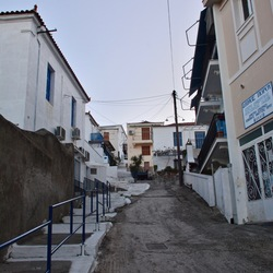 Griekenland Poros 10