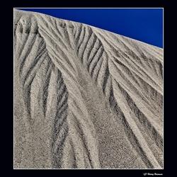 Zandlawine 2