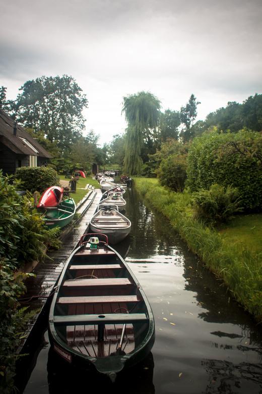 03-08-17 Giethoorn  -