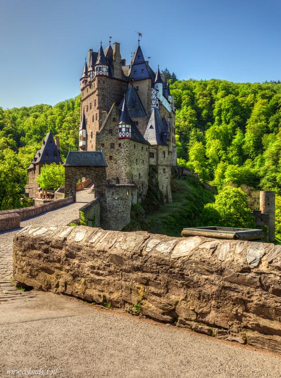 Burg Eltz -