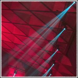 Lichtsporen in de Oosterpoort
