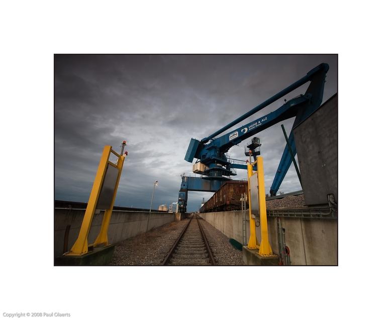 Staalfabriek -