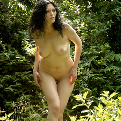 In the garden of Eden 3