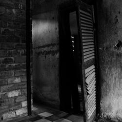 S21 prison, Cambodja