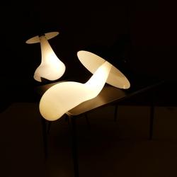 Kunst-verlichting