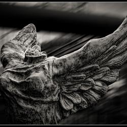 Engel der Verlassenen Grube