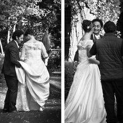 leuke bruidegom???