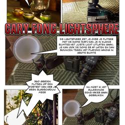 Gary Fong Lightsphere 2