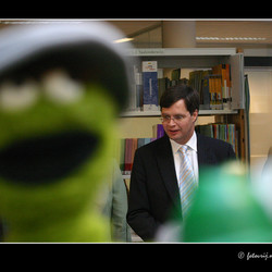 Balkenende, Govert of Elmo?
