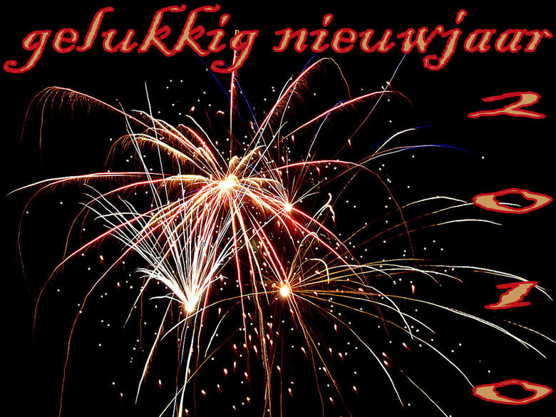 gelukkig nieuwjaar - gelukkig nieuwjaar voor alle zoomers
