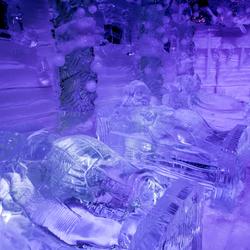 "Frozen 2013 ""Seven Dwarfs"" - Brugge"