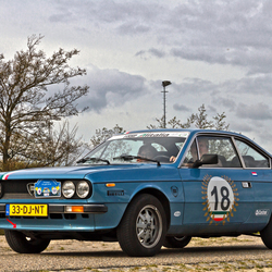 Lancia Beta Coupé 1600 1979 (7344)