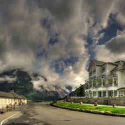 hotel eidfjord