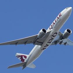 Qatar Cargo A7-BFD