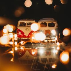 Volkswagen Kerst