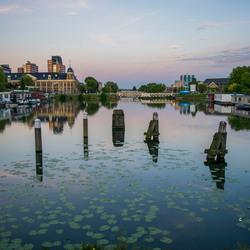 Merwede kanaal Utrecht