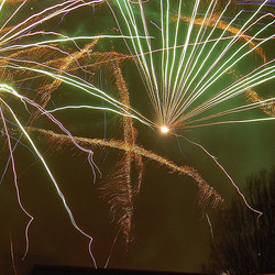 Fireworks 1-1-2015