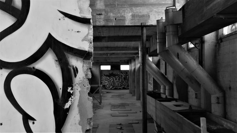 Oude Meelfabriek  -