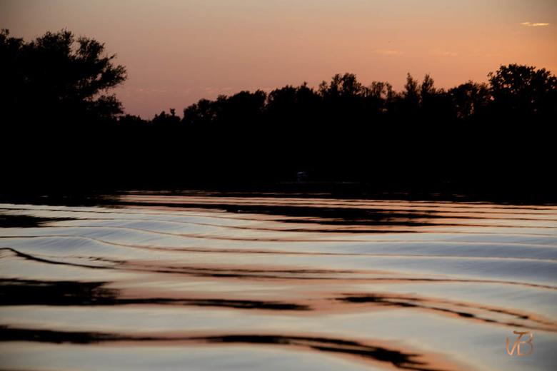 Biesbosch Sunset -