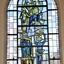 kerk raam
