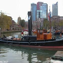 05-11-2017 Rotterdam.