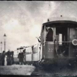 Train to Hoorn
